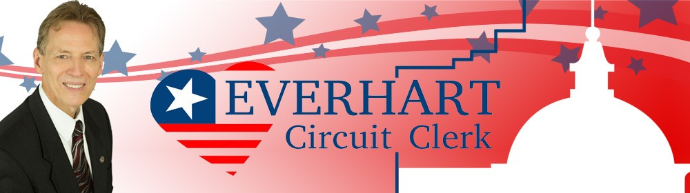 Re-Elect Don Everhart for McLean County Circuit Clerk